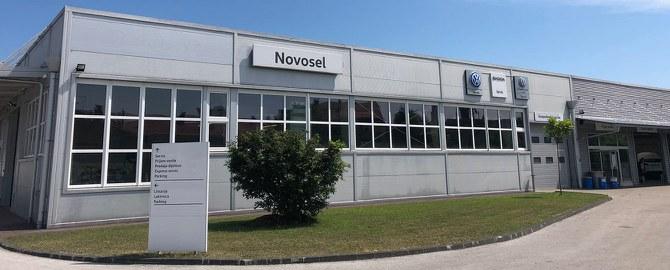 Autokuća Novosel